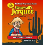 Stonewall Jerquee Wild (8x1.5OZ )