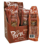 Primal Teriyaki Meatless Jerky (24x1 Oz)