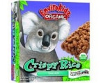 Envirokidz Chocolate Crispy Bar Gluten Free (6x6 Oz)
