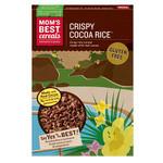 Mom's Best Naturals Cocoa Crisp Rice (14x17.5OZ)