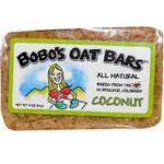 Bobo's Oat Bars All Natural Coconut Oat Bar (12x3 Oz)