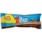 Clif Bar Chocolate Brownie Zbar (18x1.27 Oz)