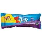 Clif Bar Chocolate Chip Zbar (18x1.27 Oz)