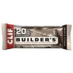 Clif Bar Vanilla Almond Builder Bar (12x2.4 Oz)