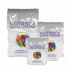 Dogswell Nutrisca Chicken & Chickpea (6x4 LB)