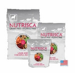 Dogswell Nutrisca Lamb & Chickpea (6x4 LB)