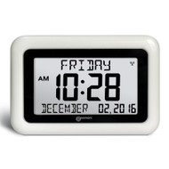 Date and Time Display Clock