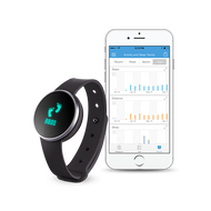 iHealth Wave - More Than Just a Fitness Monitor