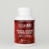 Brain and Memory Power Boost