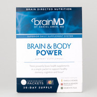 Brain & Body Power - order in details below