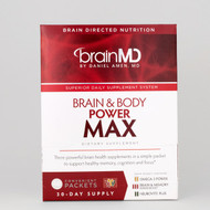 Brain & Body Power Max - order in details below