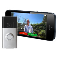 Ring Video Doorbell 2 - Home Security System