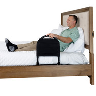 Bed Rail Advantage w/ Travel Organizer