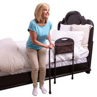 Stand Up Mobility Bed Rail