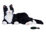Joy For All Companion Cat - Tuxedo