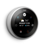 Next Smart Thermostat (T3007ES) Easy Temperature Control