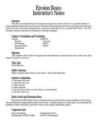 Erosion Boxes PDF
