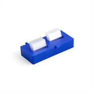 Coverslips (plastic)