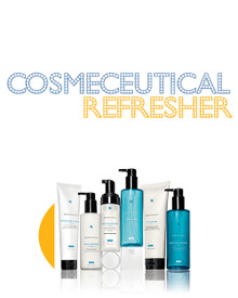 Cosmeceutical Refresher