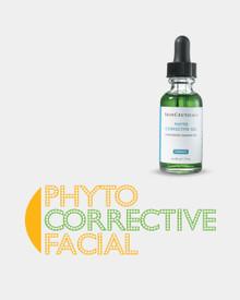 Phyto Corrective Facial