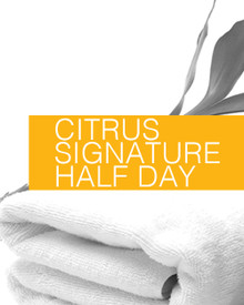 Citrus Signature Half Day