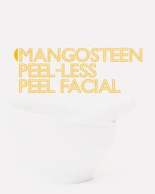 Mangosteen Peel-Less Peel Facial