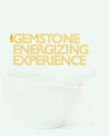 Gemstone Energizing Experience