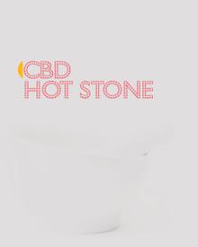 CBD Hot Stone