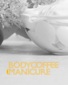 BodyCoffee Manicure