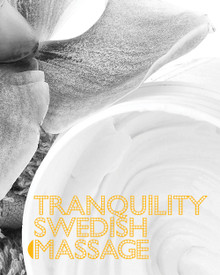 Tranquility Swedish Massage