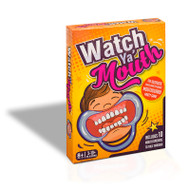 Watch Ya' Mouth Game Box