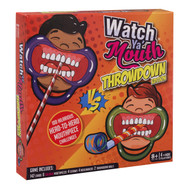 Watch Ya' Mouth Throwdown Box
