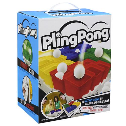 PlingPong Box Front