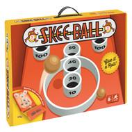 Skee-Ball Box Front