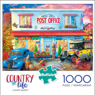 Country Life Country Delivery 1000 Piece Jigsaw Puzzle Box