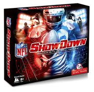 NFL Showdown Box Front