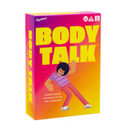 Body Talk Box Front