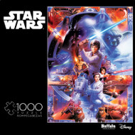Star Wars™: Impressive... Most Impressive 1000 Piece Jigsaw Puzzle Box