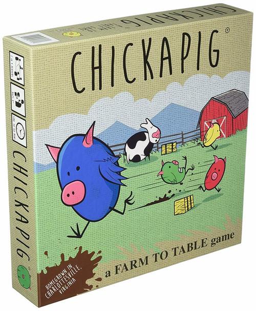 Chickapig Box Front 3D