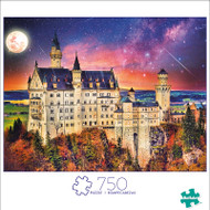 Art of Play Once Upon A Time 750 Piece Jigsaw Puzzle Box