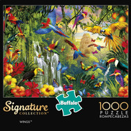 Signature Collection: Wings 1000 Piece Box