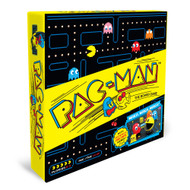 Pac-Man The Board Game Box