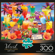 Vivid Happy Hour 300 Large Piece Box