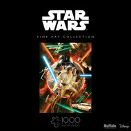 Star Wars™ Fine Art Collection #1 Comic Variant Box