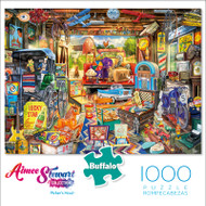 Aimee Stewart Picker's Haul 1000 Piece Jigsaw Puzzle Box