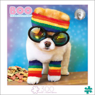 Art of Play Boo Let's Party 300 Large Piece Jigsaw Puzzle