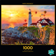 Photography Safe Passage 1000 Piece Jigsaw Puzzle Box