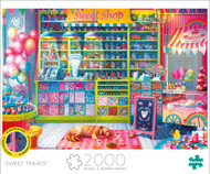 Art of Play Sweet Treats 2000 Piece Box