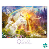 Art of Play Unicorn Sunset 500 Piece Box
