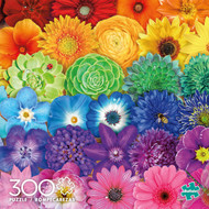 Color Explosion Flower Spectrum 300 Piece Box